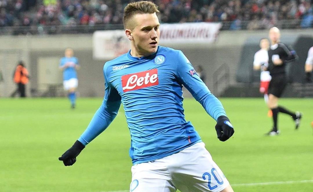 """L'ex allenatore della primavera dell'Udinese: """"Zielinski è un top player"""""""