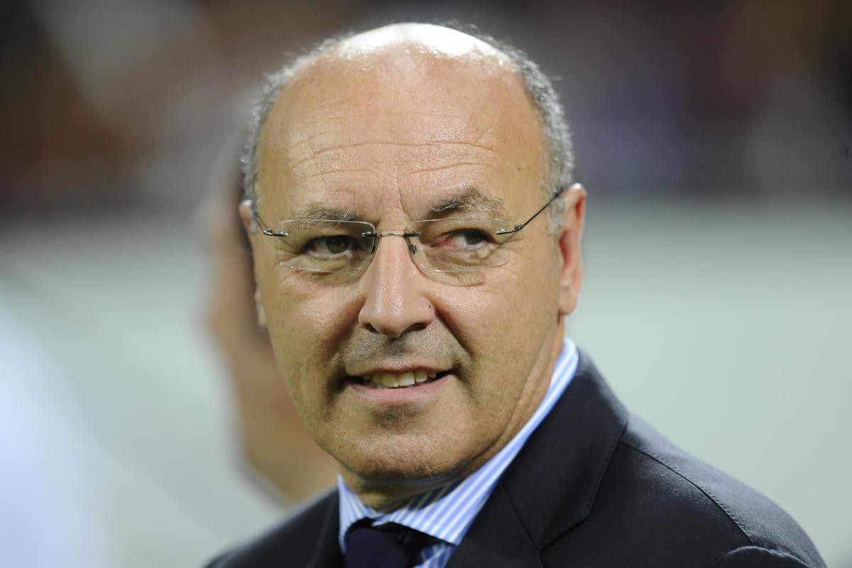 "Marotta alla Lega:""Prima la Samp e poi la Juventus!"""