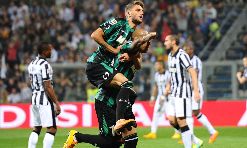 ULTIM'ORA – Twitter, Juventus-Sassuolo, cambia il direttore di gara [FOTO]