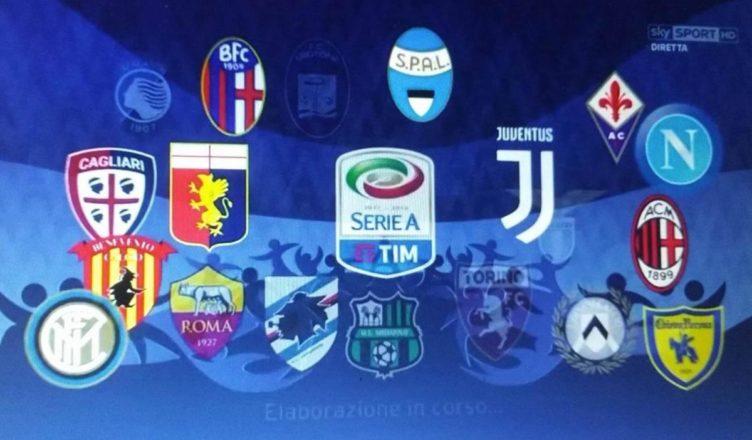 De Siervo (Infront): L'ipotesi del canale tematico della Lega è residuale
