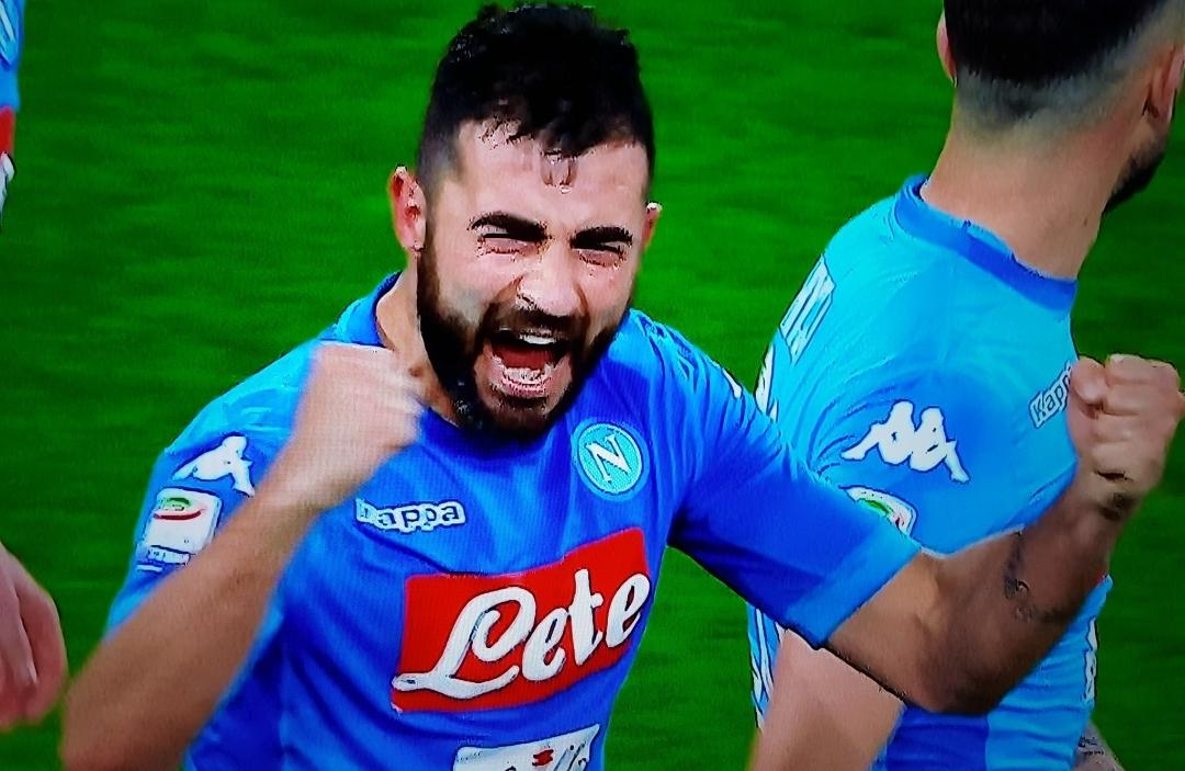 """Albiol: """"Amo Napoli come la mia famiglia. Tifo per loro, arriveranno in Champions"""""""
