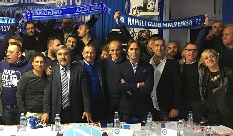 """Coordinamento Club Napoli Lombardia: """"Non deludeteci, lasciate aperto il settore ospiti a tutti i tifosi del Napoli!"""""""