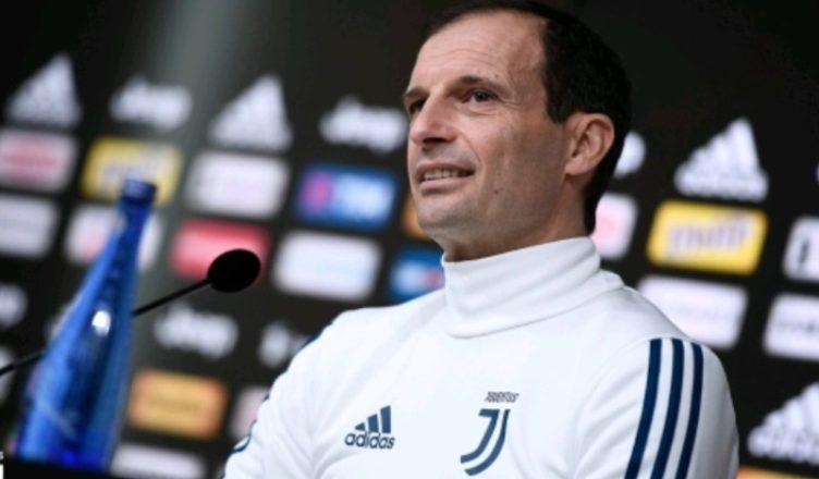 Juventus, Allegri/