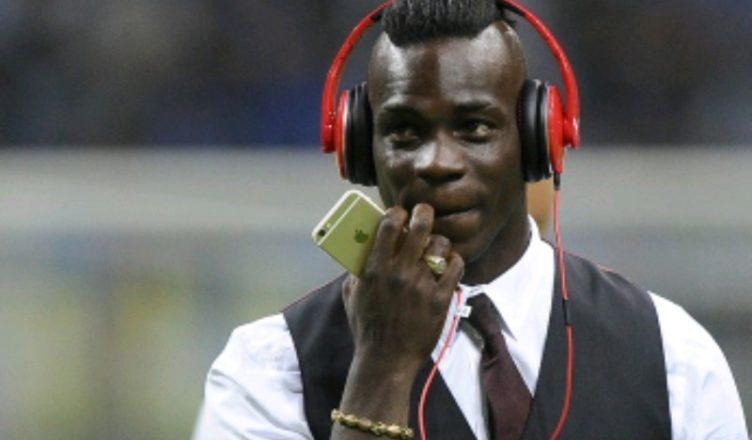 Balotelli-Nizza: a giugno sarà addio?