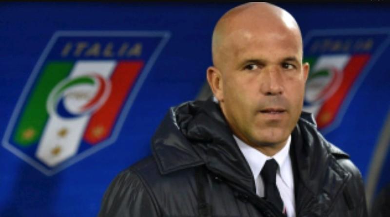 """Italia, Di Biagio: """"Buon secondo tempo, dove meritavamo qualcosa in più. Molti nuovi, è l'inizio di una nuova era…"""""""