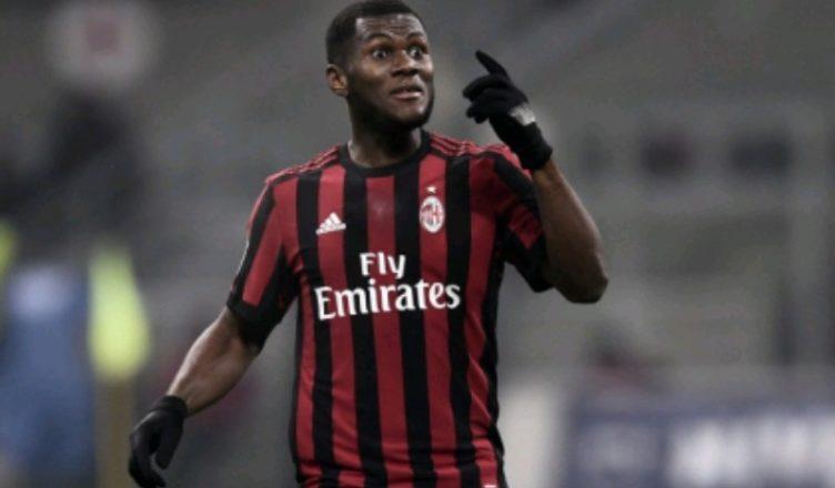 Juventus-Milan, Kessie spavaldo: