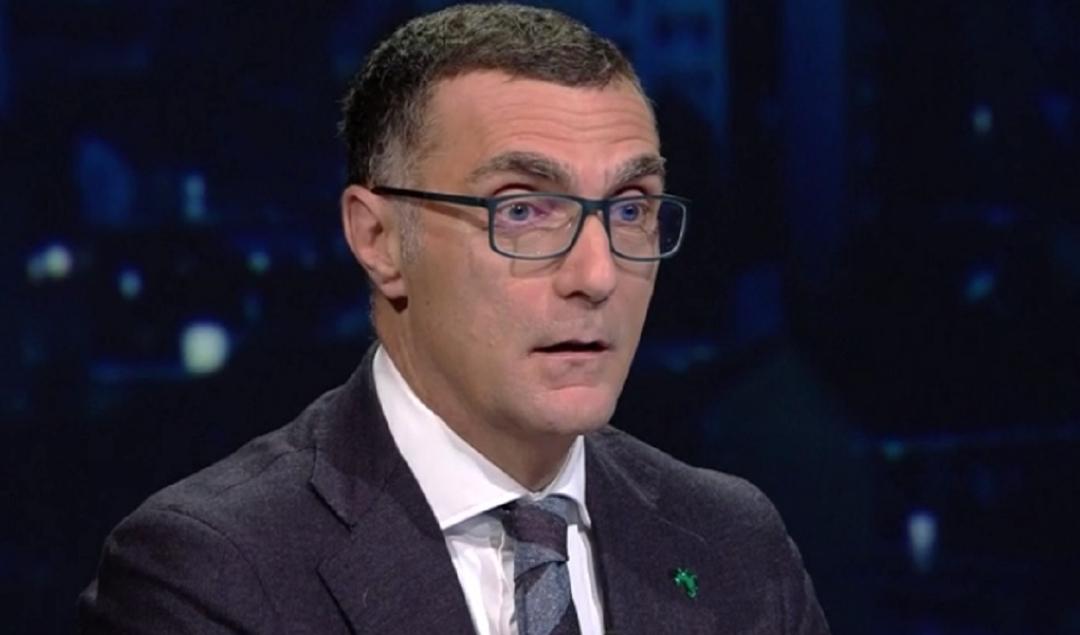 """Bergomi: """"Napoli e Roma fanno fatica a stare ai livelli della Juventus"""""""