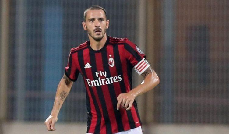 Milan-Sassuolo, infortunio per Romagnoli: fuori dopo pochi minuti