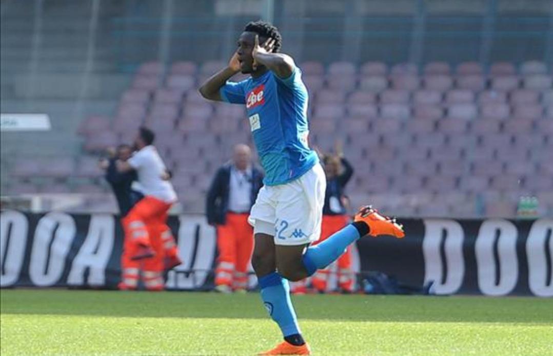 Napoli-Zurigo, Diawara avrà una chance da titolare. Vietato fallire