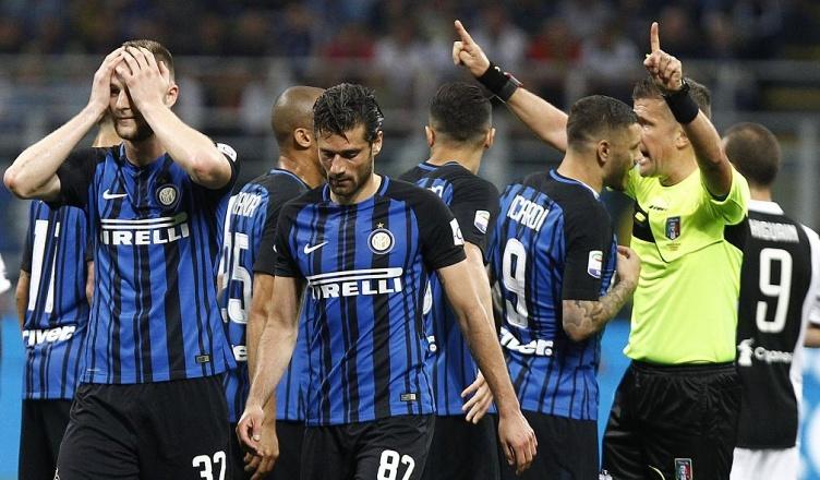 """Orsato, Inter-Juve: """"La mancata espulsione di Pjanic fu un mio errore, valutai male l'azione"""""""