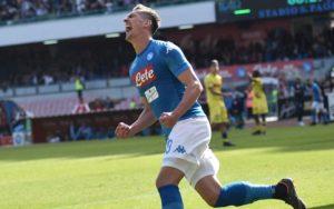 Sky – La Juventus ha l'accordo con Milik: pronte tre contropartite da girare al Napoli