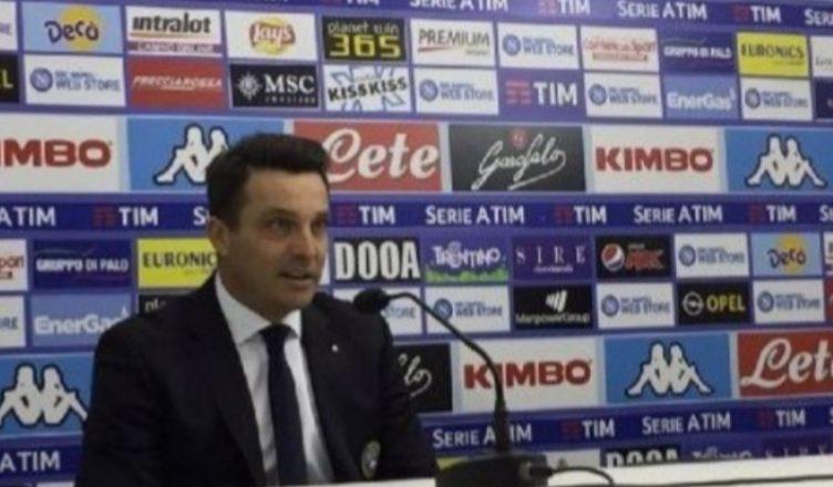 """Udinese, Oddo in conferenza: """"Sarri a bordo campo mi ha detto 'menomale che eravate in crisi'. Sono inca**atissimo perchè..."""""""