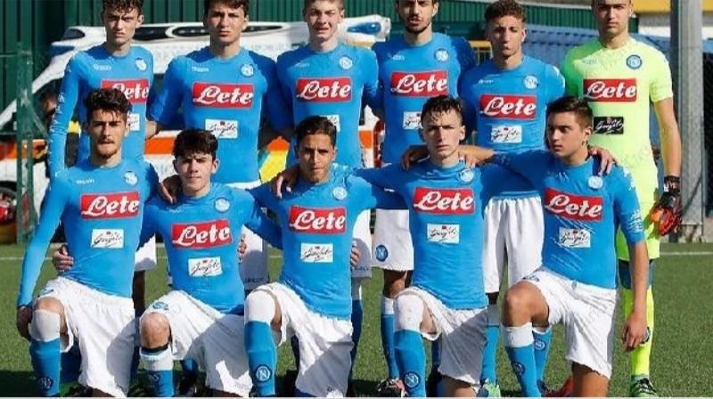 Grandissimo traguardo per le giovanili del Napoli: gli Under 15 e gli Under 16 vincono il campionato e disputeranno i Play Off Scudetto