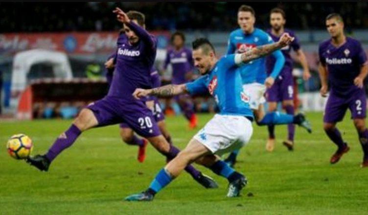 Fiorentina-Napoli, la curva Ferrovia non sarà concessa ai tifosi partenopei