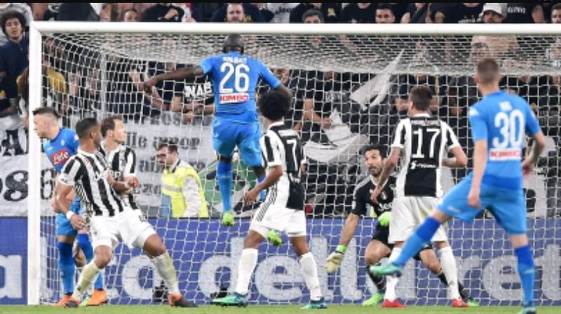 """VIDEO – Juventus-Napoli, la denuncia di Carmine Martino: """"Dopo il gol del Napoli, si è scatenata la 'caccia' al napoletano da parte dei tifosi bianconeri: i napoletani hanno subito atti di intimidazione, non hanno potuto gioire…"""""""