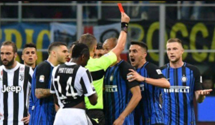 Procura Federale indaga su Inter-Juventus: le Ultime Notizie