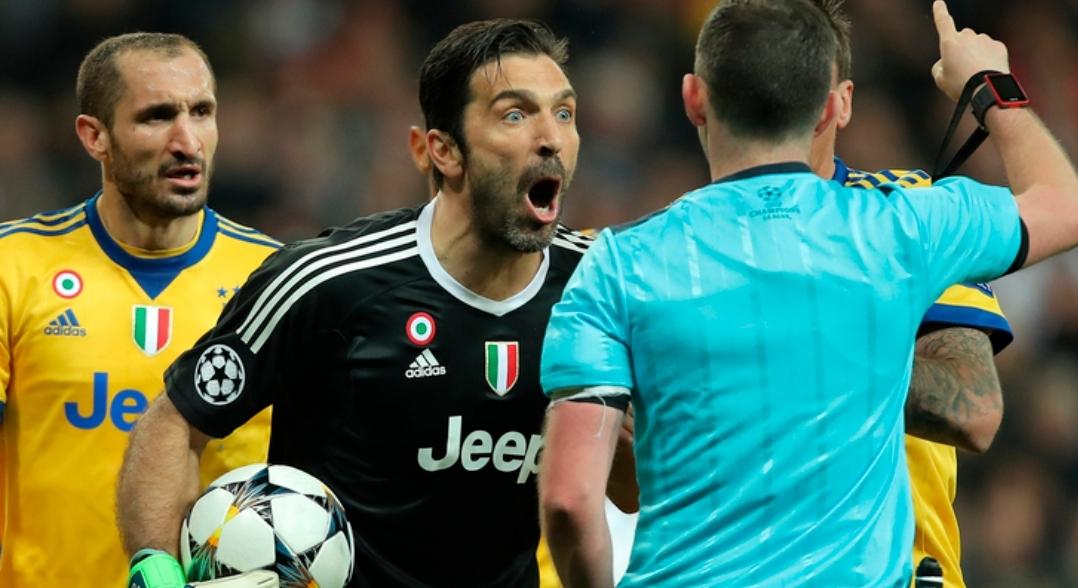 """Buffon: """"Ancora dubbi sul rosso di Madrid"""""""