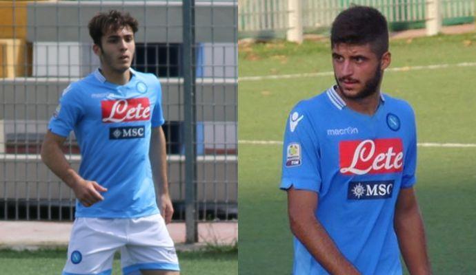 Serie B: Un match sotto il segno del Napoli. Empoli-Pro Vercelli spettacolo partenopeo!