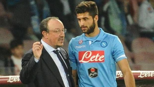 """L'ex tecnico della primavera Saurini: """"Luperto è pronto per il ritorno a Napoli in prima squadra, non vorrei essere irriverente ma è simile ad un titolarissimo azzurro!"""""""