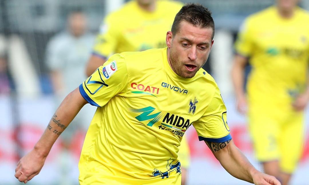 """Napoli vs Chievo: Giaccherini """"sicuro titolare"""" per lui grandi motivazioni!"""