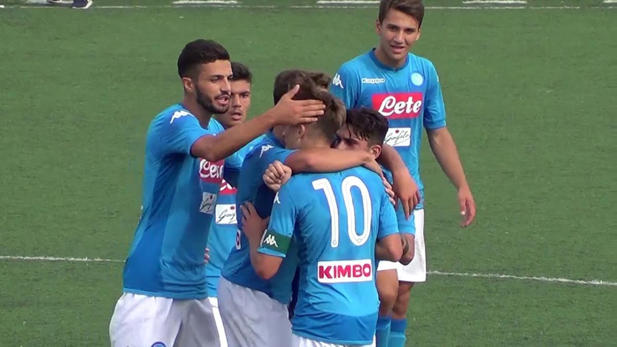 """Napoli Under 17: """"Ora si fa sul serio"""". Il tecnico Mauro Chianese  si prepara ai play-off. Gli azzurrini affronteranno il Novara e se dovessero passare il turno i partenopei, arriverà una tra le vincenti di Milan – Sampdoria."""