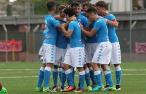 Napoli, calciomercato: in arrivo un difensore per l'Under 17