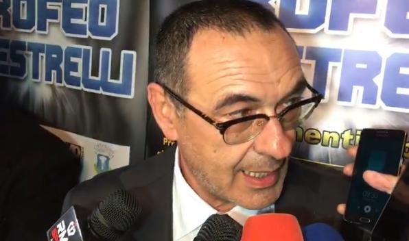 RAI Sport: Sarri, la villa in affitto e il Monaco, l'instabilità regna sovrana!