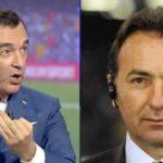 """Pistocchi attacca Mauro: """"È un dipendente della famiglia Agnelli, dovrebbe dirci una cosa..."""""""