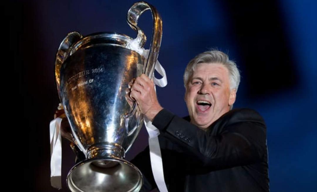 Alla scoperta di Carlo Ancelotti, nuovo allenatore del Napoli