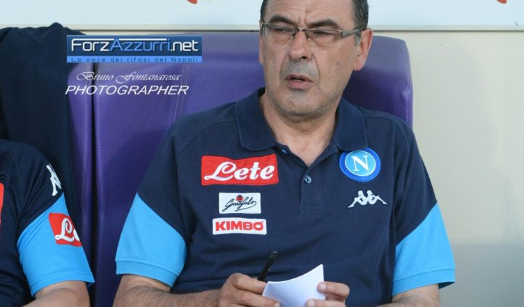 """Pedullà: """"Sarri-Chelsea, si passa alla fase operativa, l'intesa coinvolge 3 giocatori del Napoli"""""""