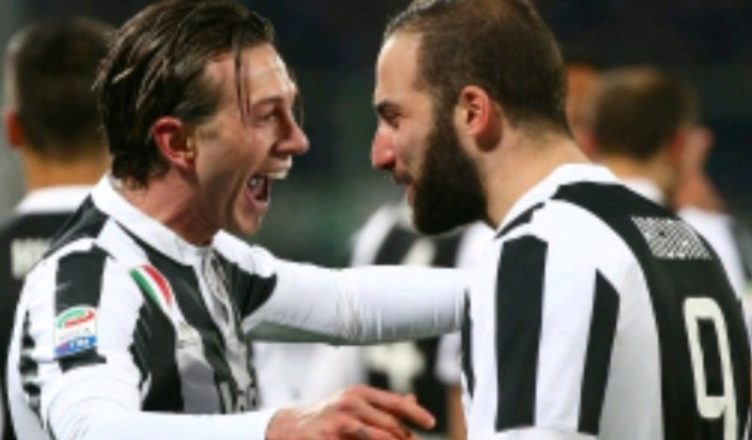 Juventus, Federico Bernardeschi: