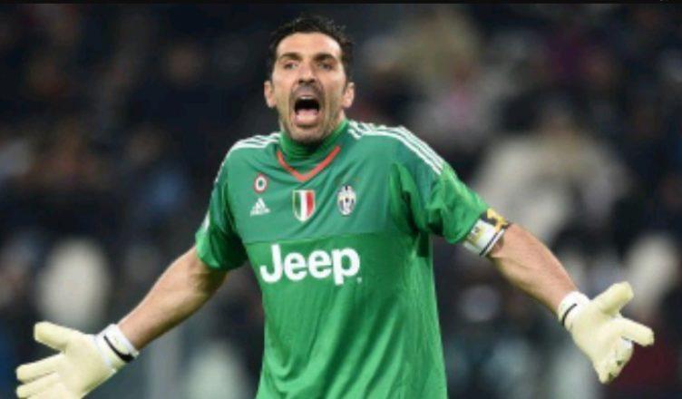 Juventus, Buffon è ferito dalle polemiche: