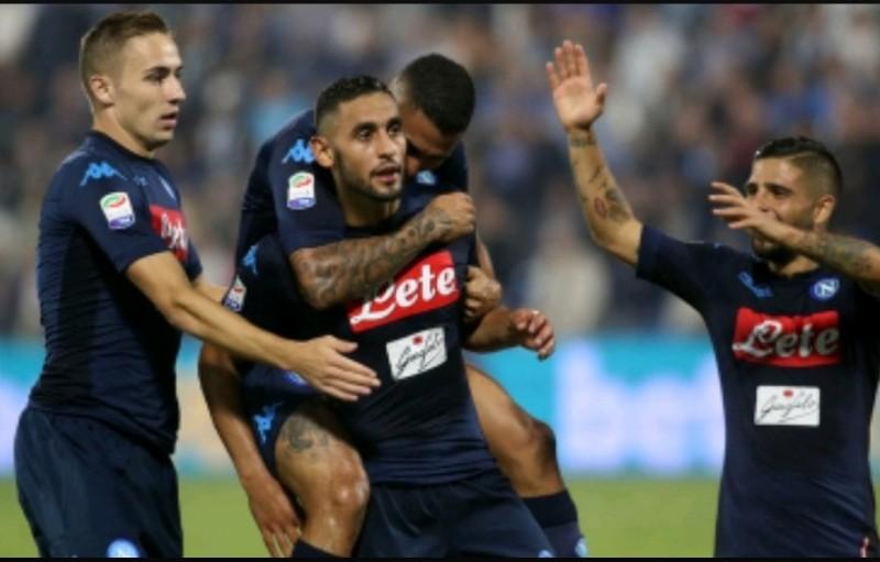 Napoli-Torino, i convocati di Sarri: sorpresa Ghoulam in lista