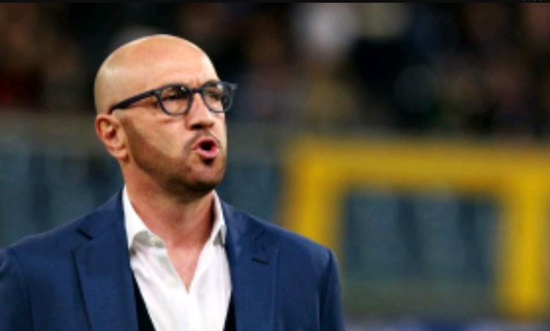 """Crotone Zenga: """"Ho detto ai ragazzi che andremo a Napoli per vincere, disumano pensare di lasciare la Serie A…"""""""