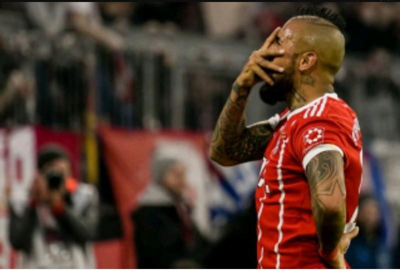 Bayern Monaco, l'obiettivo del Napoli Vidal rischia 10 anni di carcere! Il motivo