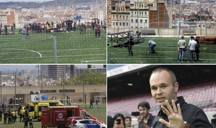 Iniesta e il dopo Barcellona: