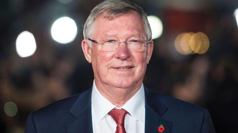Sky sport: Alex Ferguson in gravi condizioni per emorragia celebrale, l'operazione andata bene!
