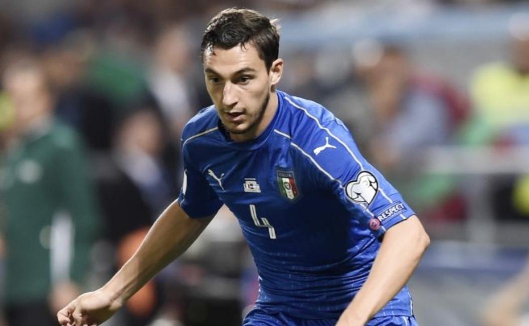 CorrSport: Il Napoli vuole Matteo Darmian, ecco le ultime sulla trattativa