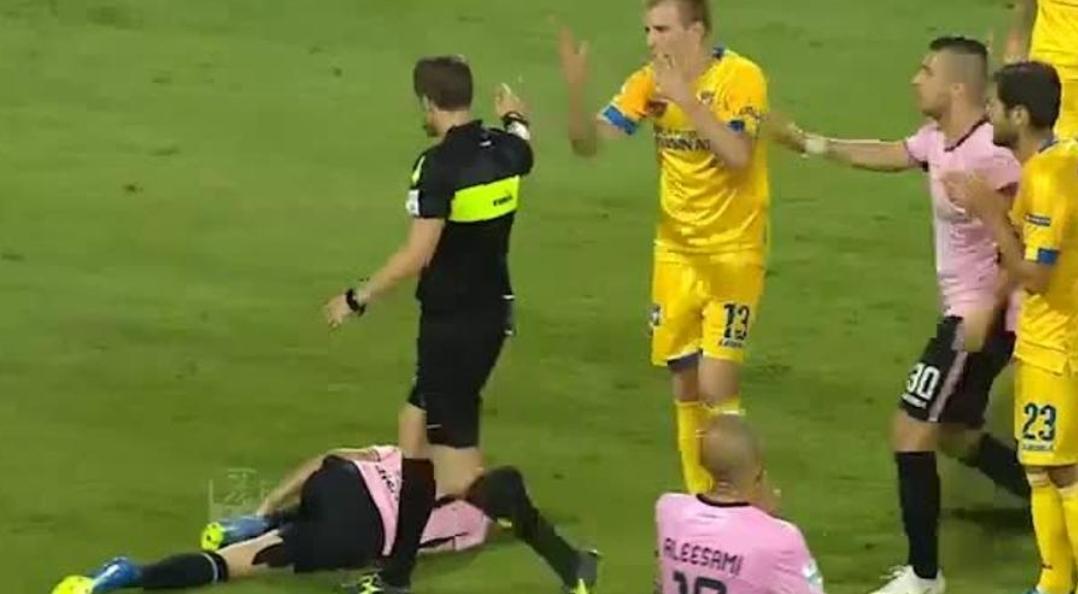 UFFICIALE – Frosinone in Serie A, respinto il ricorso del Palermo