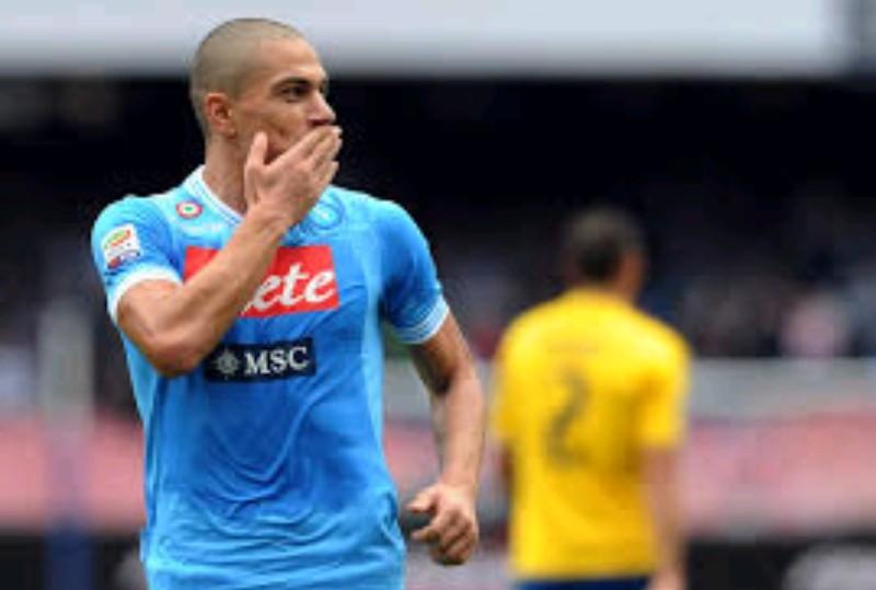 """Inler innamorato: """"A Napoli sono stato benissimo! Quando sono andato via ero in lacrime. Momento emozionante? Il gol in …"""""""