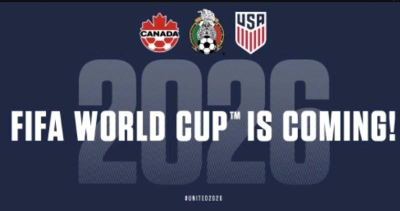 Fifa, Mondiale 2026 ha vinto la candidatura United: Canada-Usa-Messico