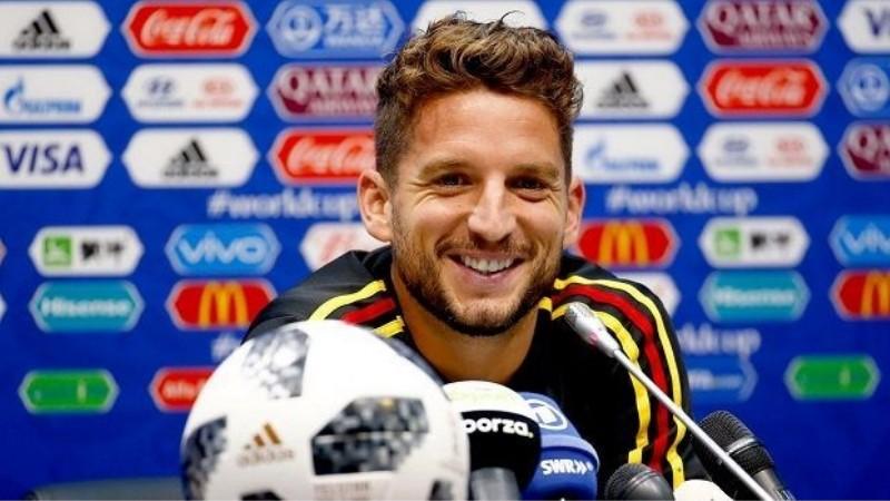 FOTO – Belgio-Panama, Mertens la notizia è ufficiale. La formazione