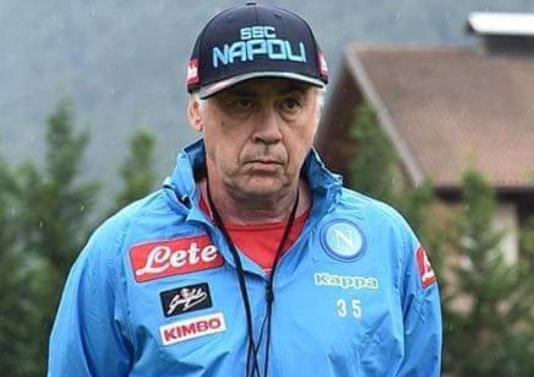 """Bucci: """"Non posso fregare un amico, posso solo dirvi che Ancelotti sta cercando un attaccante giovane"""""""