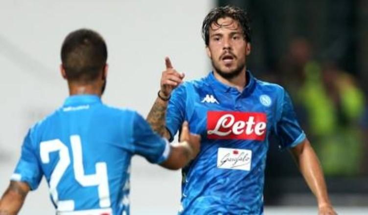 Mancini, mai così pochi italiani in campo