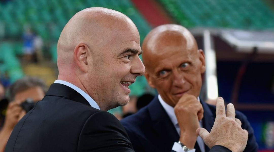"""FIFA sulla Superlega: """"Ci opporremo ma agevoleremo il dialogo con la UEFA"""""""