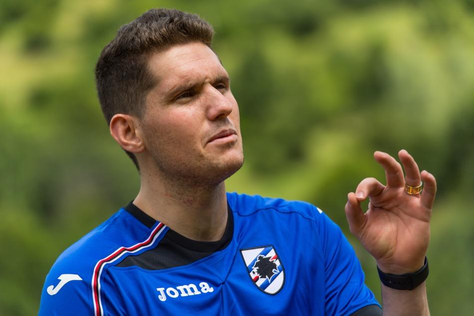 """Rafael: """"Sarà una partita speciale, Napoli sempre nel mio cuore"""""""