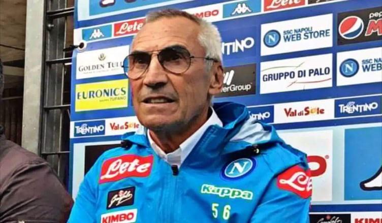 """Napoli, parla Reja: """"Ecco qual'è il problema, vi spiego tutt"""