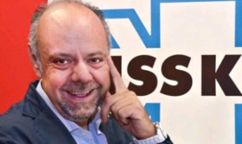"Rubrica ""Vero o falso"" su Kiss Kiss: ""Al Napoli piace Morata? Falsissimo"""