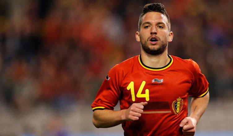 Belgio-Inghilterra: terzo di consolazione, Mertens e Kane per chiudere con un sorriso