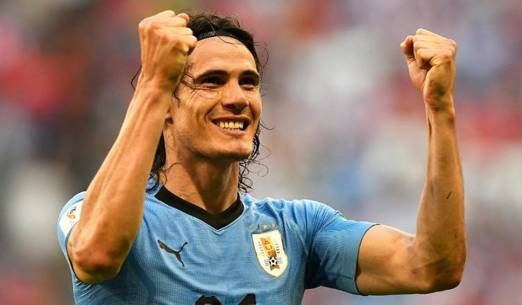 Napoli, Cavani scaricato dall'Atletico Madrid: lascerà il Psg per l'MLS
